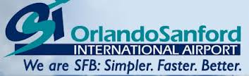 Orlando Sandford International Airport